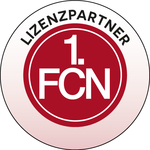 Lizenzpartner 1. FC Nürnberg