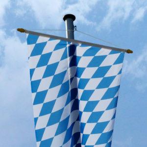 Bannerfahnen