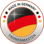 FBS - Alle Fahnenmasten Made in Germany