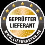 FBS - Gepruefter Lieferant