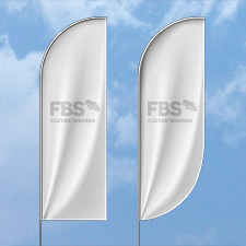 Produkt Beachflags