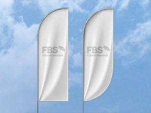 Navigation Beachflags